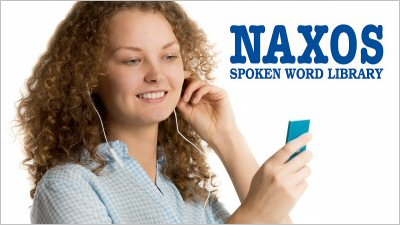Kuva: Naxos Spoken Word Library