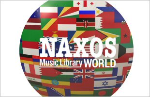 NAxos World Music Library